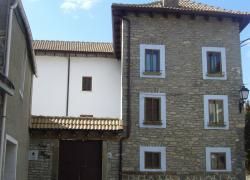 Casa Batán (Huesca)
