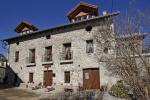 Casa Rural Perico (Huesca)