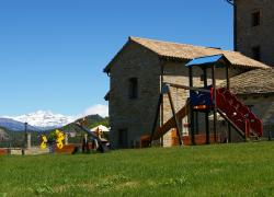 Casas Rurales Pirineo (Huesca)