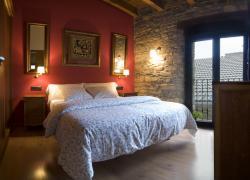 Casa Gistau (Huesca)