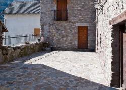 Apartamentos Casa Ferrer (Huesca)