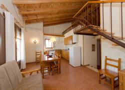 Apartamentos Casa Aurelia (Huesca)