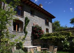 Casa Fuenmayor (Huesca)