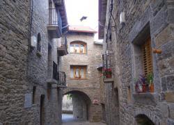Vivienda de Turismo Rural O trujar (Huesca)