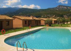 Apartahotel Valle de Rodellar (Huesca)