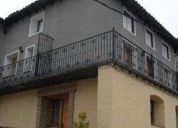 Casa Sarrau (Huesca)