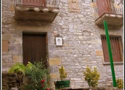Apartamentos Casa Latas (Huesca)