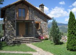 Casas Cleto (Huesca)