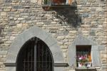 La Portada del Medievo Casa Rural/Apartamentos (Huesca)