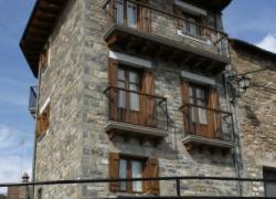 Casa Magdalena (Huesca)