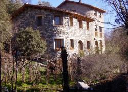 Casa Redonda (Huesca)