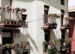 Casa Sallán (Huesca)
