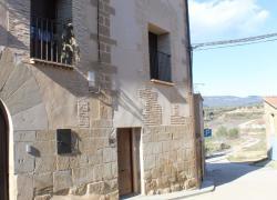 """Casa Rural """"Casa Cortés"""" (Huesca)"""