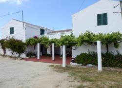 Agroturismo Binisaid (Islas Baleares)