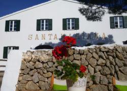 Agroturismo Santa Mariana Alaior  (Islas Baleares)