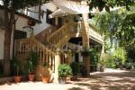 Casa Rural Membrillejo (Jaén)