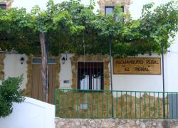 Alojamiento Rural el Parral  (Jaén)