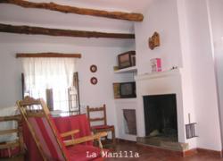 La Casa del Pilar (Jaén)