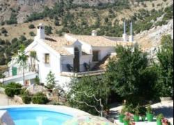 Alojamiento rural la Colmenilla (Jaén)