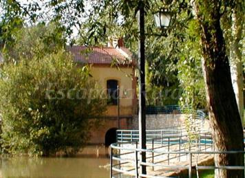 271 casas rurales en ja n - Casas rurales jaen ...
