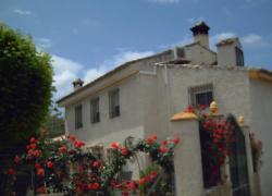 Alojamiento Rural Marien (Jaén)