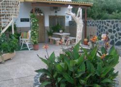 Alojamiento Rural la Moralea (Jaén)