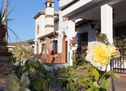 Casas La Suerte de Cazorla (Jaén)