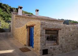 Casa Rural Alkaras (Jaén)