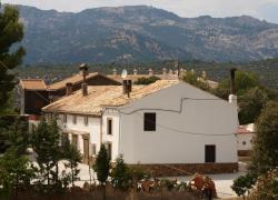 Alojamiento Rural Valle Del Almiceran (Jaén)