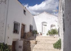 Casa el Volaero (Jaén)