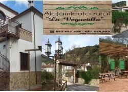 Alojamiento rural la Veguetilla (Jaén)