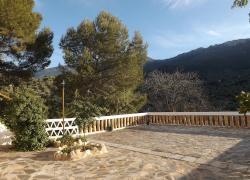 Alojamiento Rural Medios Panes (Jaén)