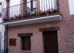 La Casa de Sotés (La Rioja)