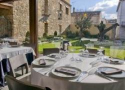 La Antigua Bodega y Lagos de San Isidro (La Rioja)