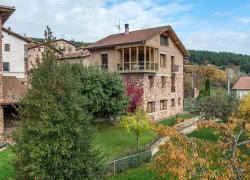 Casa Rural Mabe (La Rioja)