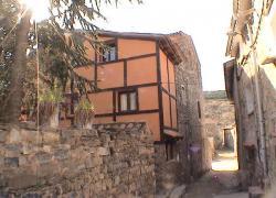Apartamento y Casa Rural La Colmena (La Rioja)