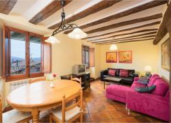 Apartamentos Elaya (La Rioja)