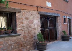 El Pajar de Javi (La Rioja)