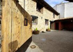 La Casona de Aldealobos (La Rioja)