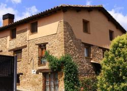 La Casona de María (La Rioja)