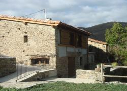 Casa Rural el Huerto de la Fragua (La Rioja)