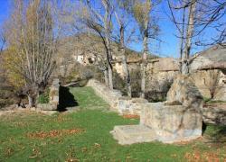 Casa Muro de Aguas (La Rioja)