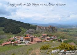Apartamentos El Mirador de Clavijo (La Rioja)
