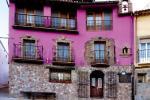 La Púrpura de San Julián (La Rioja)