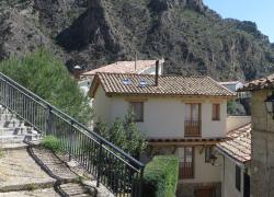 Apartamento Arnedillo (La Rioja)