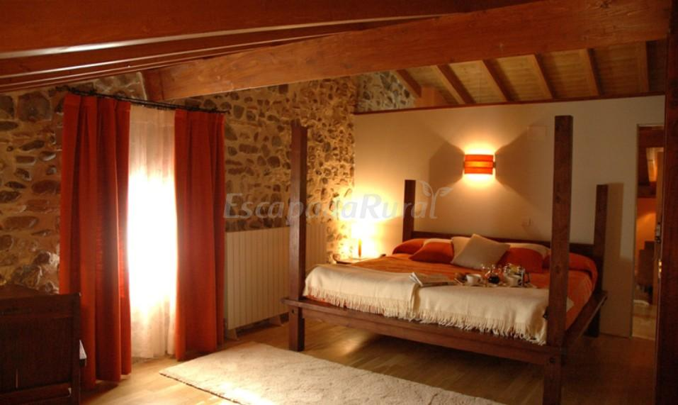 Fotos de casa masip casa rural en ezcaray la rioja - Casa rural ezcaray ...