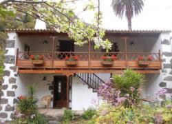 Finca Casa de la Virgen (Las Palmas)