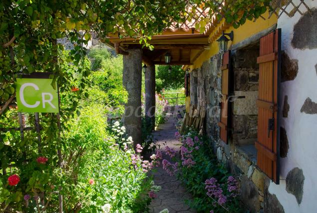 Fotos de casa rural bentayga casa rural en tejeda las palmas - Casas rurales en aiguestortes ...
