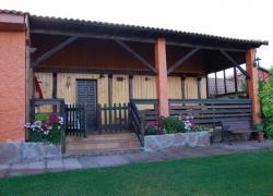 Casa Rural Fauna I y II (León)