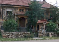 Casa Rural Aldarón (León)